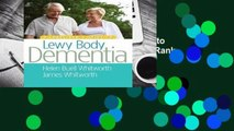 Full E-book  The Caregivers Guide to Lewy Body Dementia  Best Sellers Rank : #4