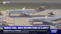 Faillite de Thomas Cook: quels recours pour les clients français?
