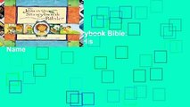 [READ] The Jesus Storybook Bible: Every Story Whispers His Name