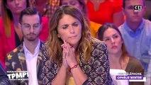 L'ex vedette de la chanson et présentatrice télé Ophélie Winter est-elle vraiment SDF dans les rues de Paris ? Elle a répondu en direct