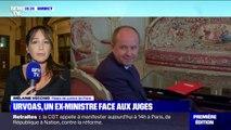 Pourquoi l'ancien ministre de la Justice, Jean-Jacques Urvoas, passe-t-il devant les juges ?