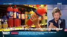 Dupin Quotidien : La consigne des bouteilles plastiques en débat - 24/09