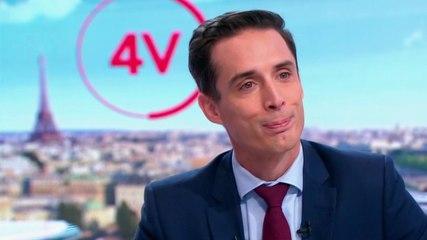 Jean-Baptiste Djebbari - France 2 mardi 24 septembre 2019