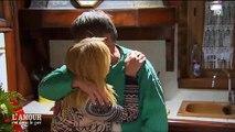 L'amour est dans le pré - Didier fond en larmes devant les caméras et révèle sa principale crainte au cours de l'aventure – VIDEO