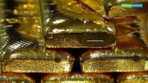 Gold price today: Yellow metal slides after two-day gains