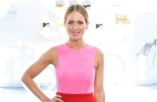 Brittany Snow 'slowly' planning wedding