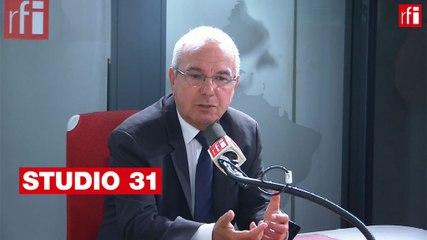 Jean Leonetti - RFI mardi 24 septembre 2019