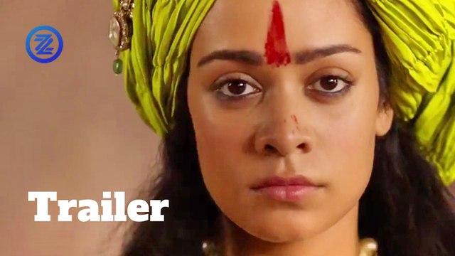 The Warrior Queen of Jhansi Trailer #1 (2019) Rupert Everett, Jodhi May Drama Movie HD