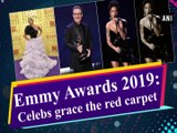 Emmy Awards 2019: Celebs grace the red carpet