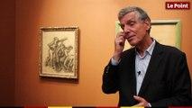 Dans le secret des toiles de Degas #3 : les dessins synthétiques