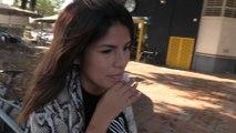 Isa Pantoja prefiere no ahondar en las palabras de Irene Rosales