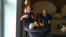 Paul Magnette-Le Chant du pain