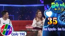 THVL | Don Nguyễn, Sơn Ca nhắc lại cơ duyên trở thành tri kỷ của nhau | Giải mã tri kỷ - Tập 35