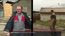 Pesticides : la colère des agriculteurs monte contre le projet limitant les zones d'épandage