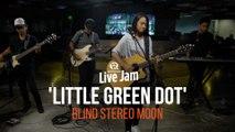 Blind Stereo Moon – 'Little Green Dot'
