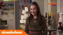 Les Mystères d'Hunter Street | L'anniversaire de Nika | Nickelodeon Teen