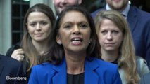 Gina Miller: Johnson Must Open Parliament Tomorrow