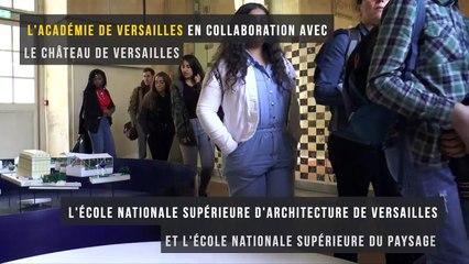 """""""Levez les yeux !"""" Les journées européennes du patrimoine dans l'académie"""