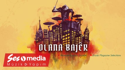 Ömer Ayhan - Rojbûna Te Pîroz Be - [Official Audio 2019 © SesMedia]