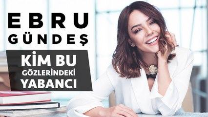 Ebru Gündeş - Kim Bu Gözlerindeki Yabancı (Album Photo Backstage)