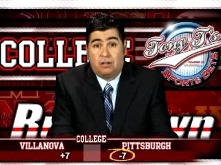 Villanova @ Pittsburgh – College Basketball  from …