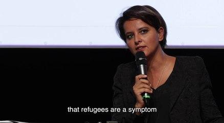 Changer de regard pour transformer le monde : pourquoi la situation des réfugiés nous interpelle tant !