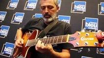 "Reno Lebrun ""Isn't she lovely"" (Stevie Wonder) - Live Frane Bleu Cotentin"