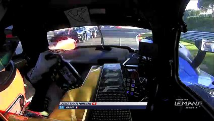 2019 4 Hours of Spa-Francorchamps - Onboard #39 Graff Racing (Oreca 07)