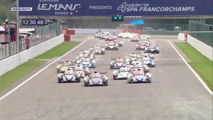 2019 4 Hours of Spa-Francorchamps - Full race highlights!