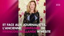 Emmanuel et Brigitte Macron : Valérie Trierweiler révèle une touchante anecdote