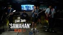 'Samahan' – Inside 11