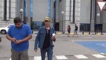 Camilo Blanes calma la polémica por la herencia de su padre