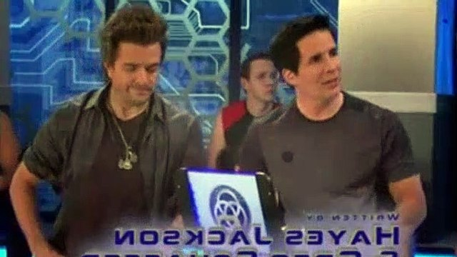 Lab Rats S04E21 - And Then There Were Four