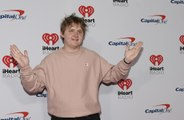Lewis Capaldi offers free concert tickets to Tinder matches