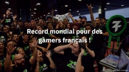 Des gamers récoltent plus de 3 millions d'euros pour l'Institut Pasteur