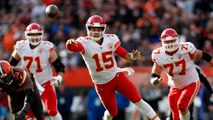 Troy Aikman on Patrick Mahomes: 'Talk to Me When He Has 33% of My Super Bowl Titles'