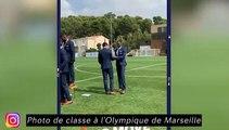 Delort fait des misères à Montpellier -  Le PSG bat le Real en Champions League