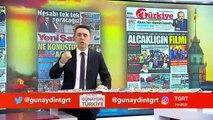 Gökhan Kayış ile Günaydın Türkiye 23 Eylül 2019   tgrt haber