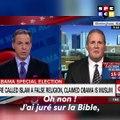 La défaite du républicain Roy Moore à l'élection sénatoriale d...