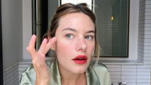 Camille Rowe's Guide to Effortless French Girl Beauty