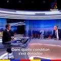 Nicolas Sarkozy était ce soir l'invité du 20h de TF1....