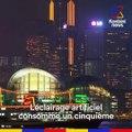 Le Conseil d'Etat a condamné le gouvernement pour son inaction contre la pollution lumineuse