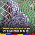 Zaynub Afinnih veut sauver une soudanaise qui risque la pendaison