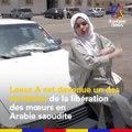 Rap x Permis de conduire en Arabie Saoudite
