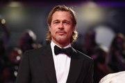 Cinéma : Brad Pitt va s'éloigner du grand écran