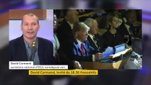 """Plainte contre cinq pays pollueurs : """"On en est réduit-là ! Qu'est-ce qu'on peut faire d'autre ?"""" s'interroge l'eurodéputé David Cormand"""