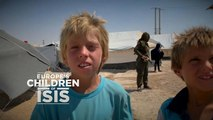 Exclusive: Euronews speaks to European children of IS being held in Syrian camps