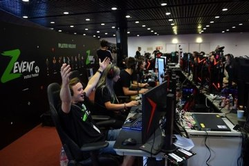 Un record mondial pour ces gamers français : 3,5 millions d'euros pour l'Institut Pasteur
