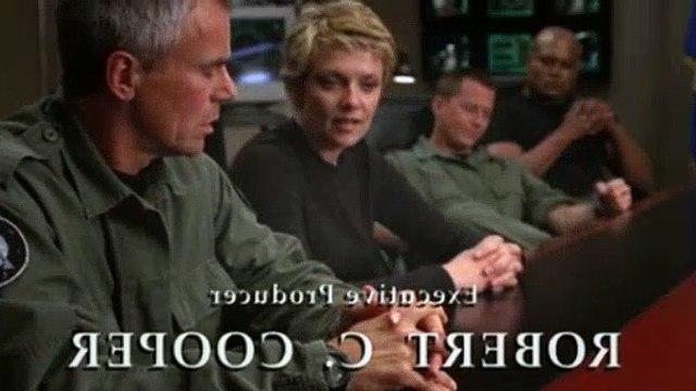 Stargate SG Season 6 Episode 7 Shadow Play