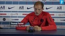 PSG-Reims : «On doit être attentifs à ne pas trop utiliser les joueurs», prévient Tuchel